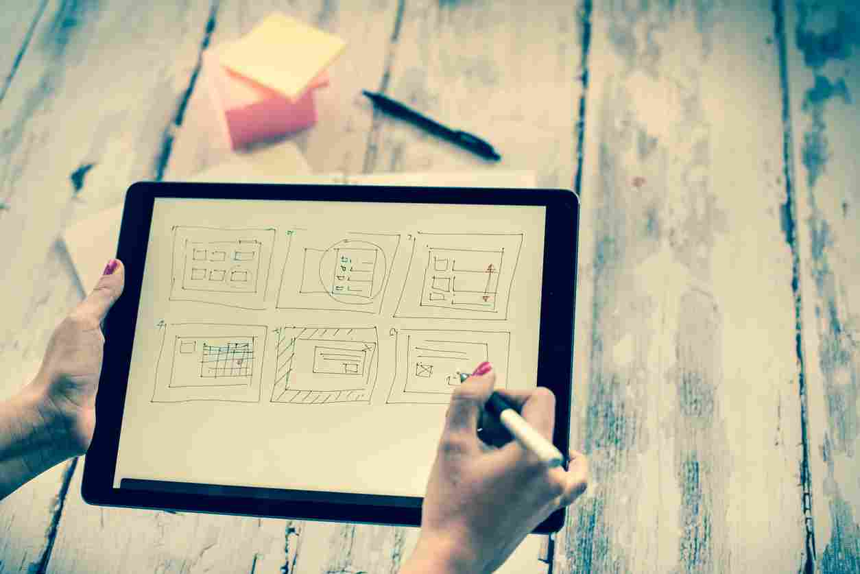 read this and learn how to create a content strategy for your website - brightedge