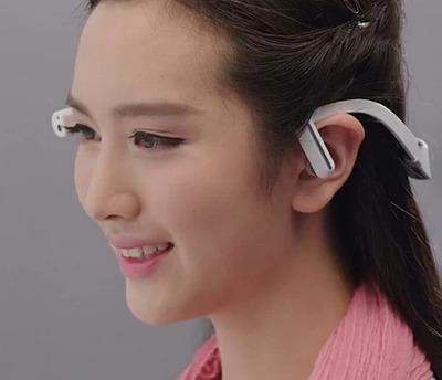 Baidu Eye for baidu mobile - brightedge