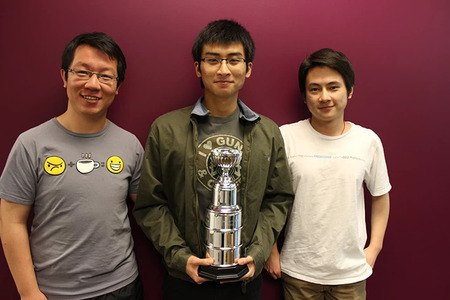 Congrats to the winners of BrightEdge Hackathon V!