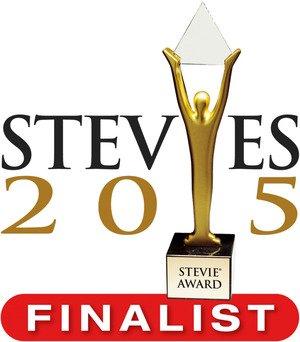 Stevies 2015