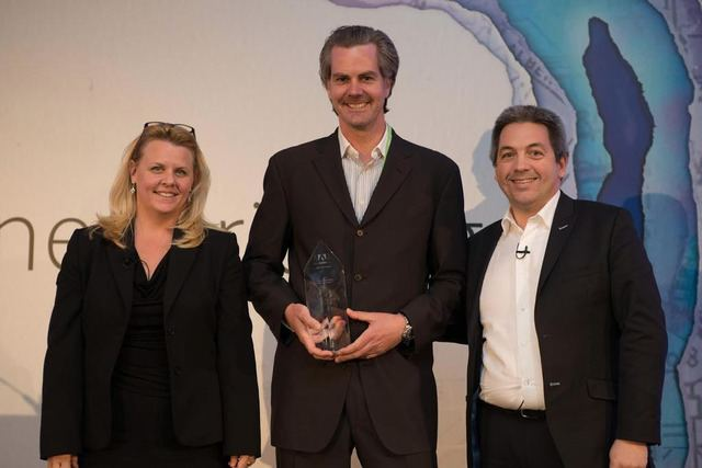BrightEdge Customer Impact Award