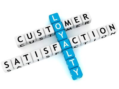 Key to Customer satisfaction and success - brightedge
