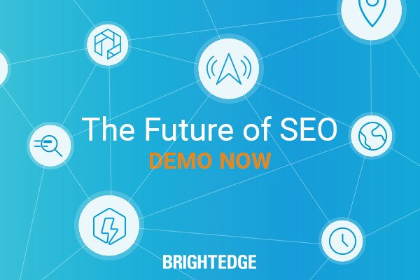 See a demo of what's new in the BrightEdge platform