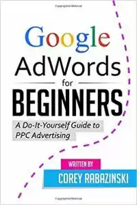 Brightedge Digital Marketing Books - adwords for beginners