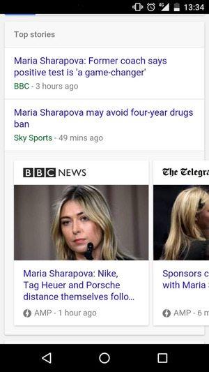 Google AMP News - brightedge