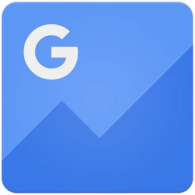 Google Search Data from Google Trends icon - brightedge