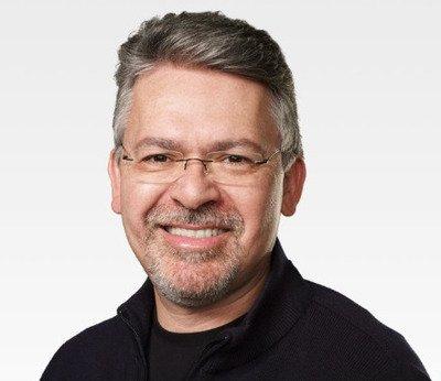 John Giannandrea named google seo artifical intelligence expert - brightedge