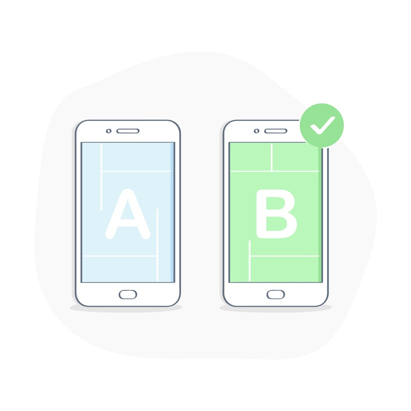 learn how to do a/b testing and get to know your audience better - brightedge