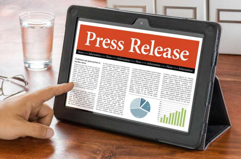 How to write a press release with tips - brightedge