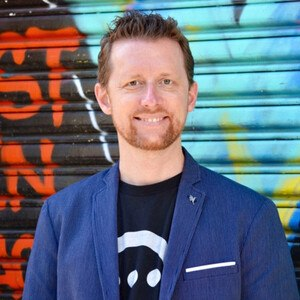 Scott Lavelle discusses hybrid marketers and digital trends