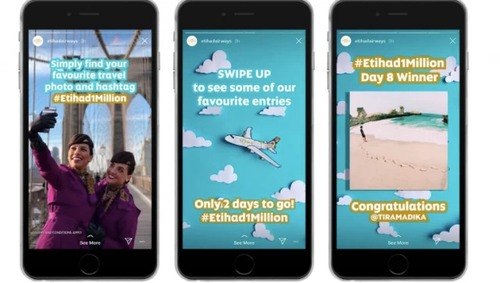 UGC contests drive brand awareness and engagement with instagram marketing - brightedge