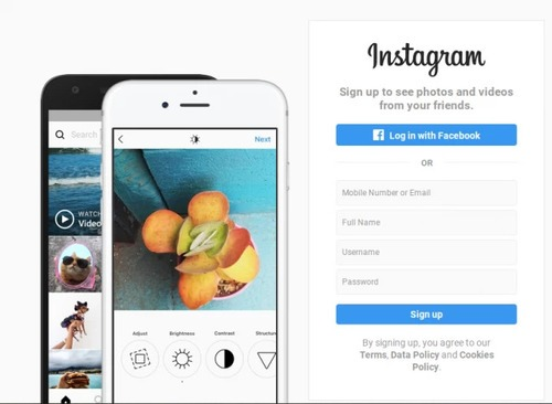 Instagram marketing can drive SEO and brand growth - brightedge