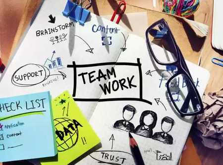 Understand Integrated Marketing team work - brightedge
