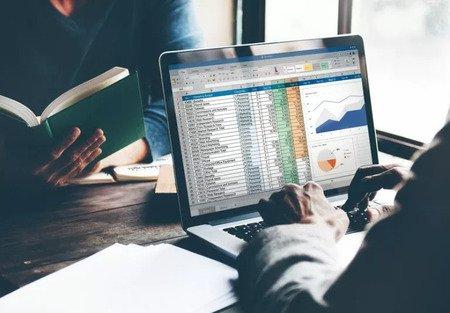 understanding lead generation marketing charts - brightedge