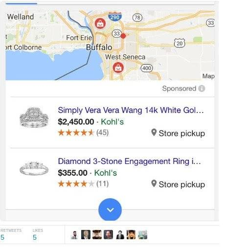 Understanding the relationship between PPC and SEO for successful local search strategy, BrightEdge