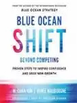 brightedge list of marketing books #17 Blue Ocean Shift