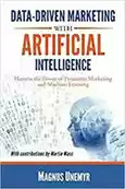 brightedge list of marketing books #5 Data-driven marketing with artificial intelligence
