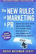 brightedge list of marketing books #8 the new rules of marketing and pr