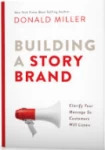 brightedge list of marketing books #6 building a story brand