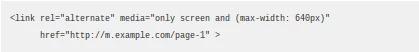 Desktop Redirect for Google mobile site errors - brightedge