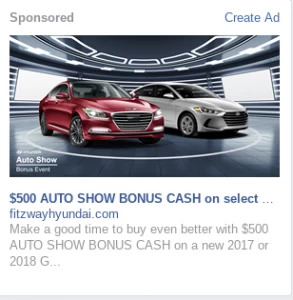 use facebook ads despite the new facebook algorithm change - brightedge
