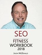 seo books, fitness workbook - brightedge