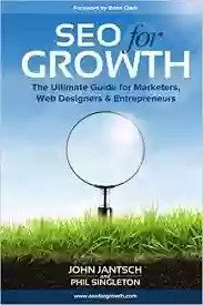 SEO books for Growth - brightedge