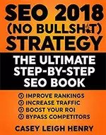 seo books - seo 2018 - brightedge
