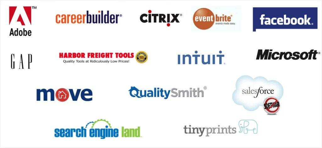 BrightEdge Share 11 Featured Marketing Pioneers