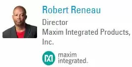 Robert Reneau Maxim Integrated - brightedge