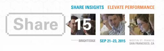 Share15 by BrightEdge