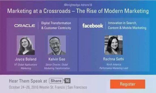 share16 marketing crossroads speakers