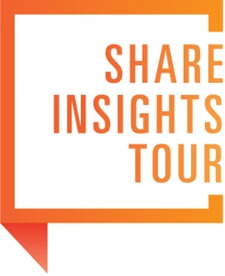 Share 17 Road Tour
