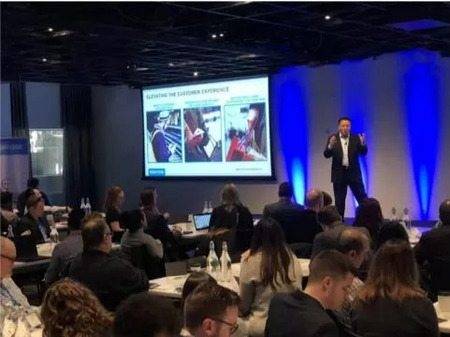 share global insights brightedge tour