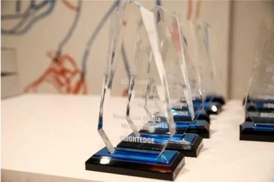 share global insights awards - brightedge