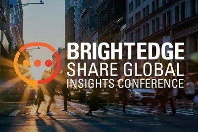 brightedge share19 nyc