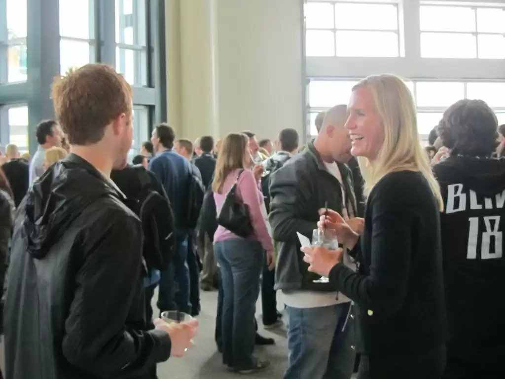 BrightEdge-sponsored SMX Advanced Meet-and-Greet