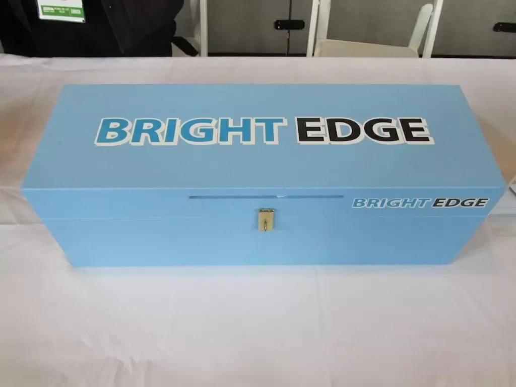 BrightEdge @ SMX Advanced