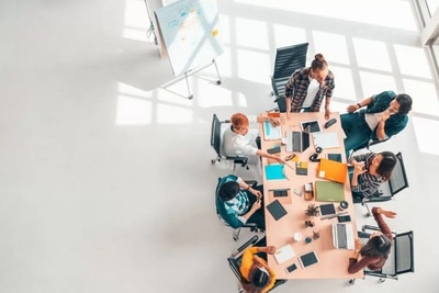 be part of your company's thought leadership - brightedge
