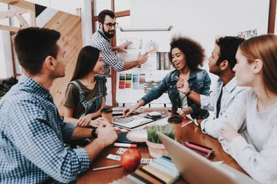 educate others to drive thought leadership - brightedge
