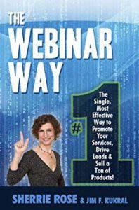 best digital marketing books webinar