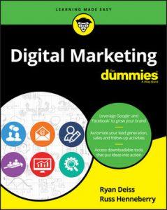 best digital marketing books all channels
