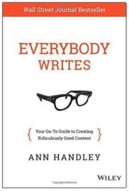 Best Marketing Books | Everybody Writes