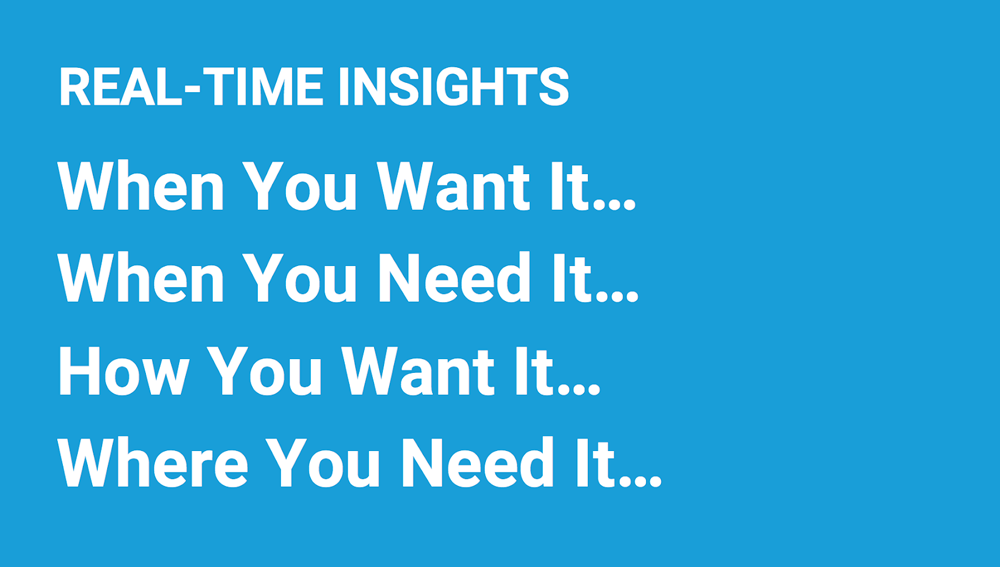real-time seo insights