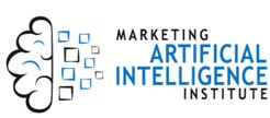 marketing artificial intelligence institute logo