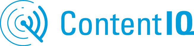 seo software features contentiq site auditing