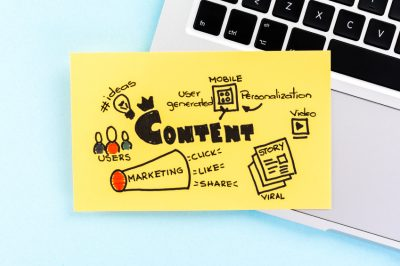 Content marketing for the marketers of today - BrightEdge